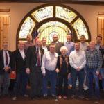 Members of the Denver Elks Lodge #17