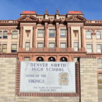Denver North High School image